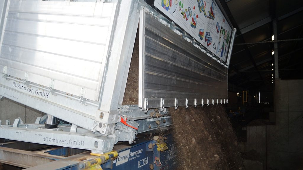 Kipp - Container